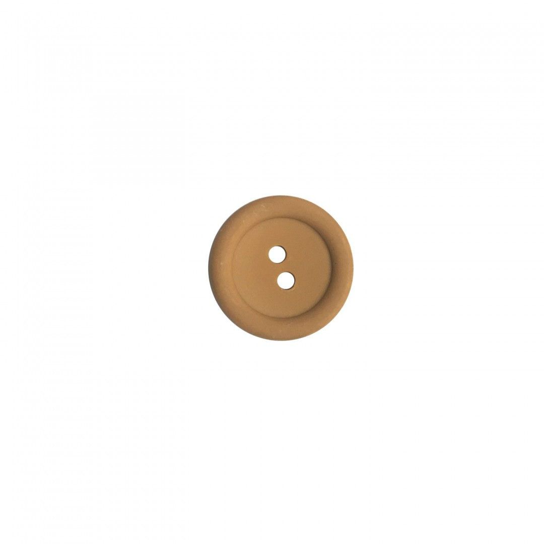 Button 20 mm Pine