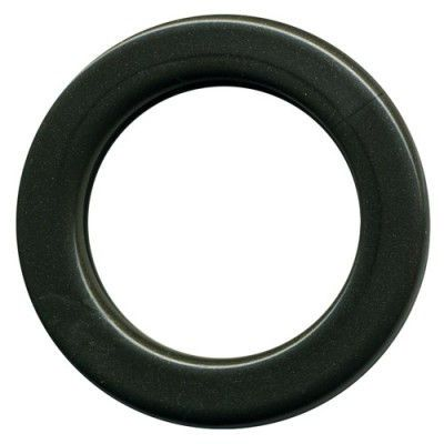 Eyelet and Washer Ø40 mm Anthracite