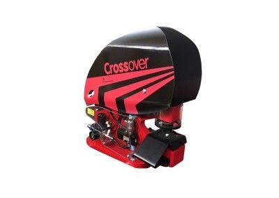 CROSSOVER, olladora semiautomática